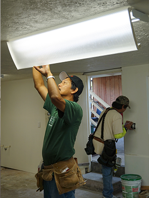 Hilo waimea and kona lighting installation mozeypictures Choice Image